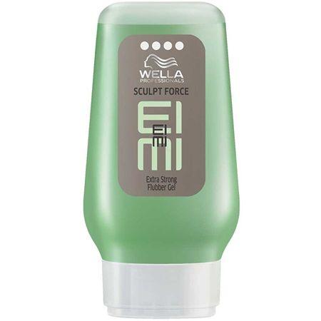 Wella Professional Extra erős kreatív EIMI Sculpt Force Gel 125 ml