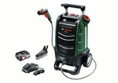 Bosch akumulatorski tlačni čistilnik Fontus (06008B6000)