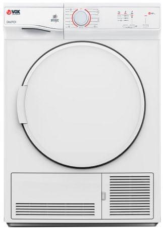 VOX electronics kondenzacijski sušilni stroj DM 701