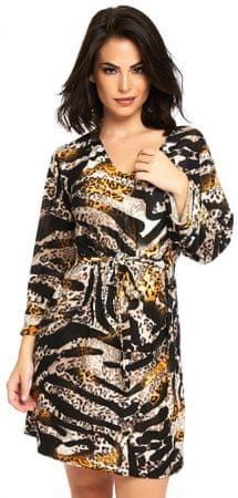 ANOUSHKA ženska obleka Marie, S , večbarvna