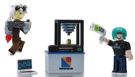TM Toys Roblox dwupak - Innovation labs