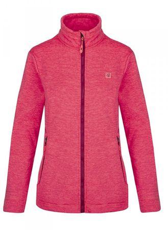 Loap ženski pulover Gaela, XS, roza