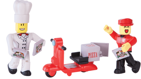 TM Toys Roblox 2pack - Pizzeria