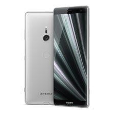 Sony Xperia XZ3 H9436, Dual SIM, White Silver
