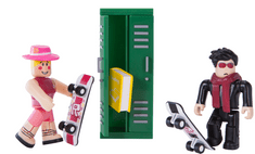 TM Toys Roblox 2pack - Škola