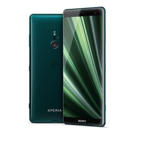 Sony Xperia XZ3 H9436, Dual SIM, Forest Green