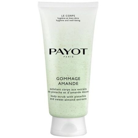 Payot Telový peeling s pistáciami a mandľami (Gommage Amanda Body Scrub) 200 ml
