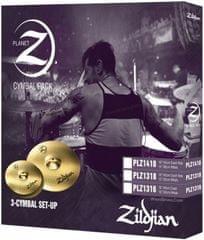 Zildjian Planet Z  3 pack 2 Činelová sada