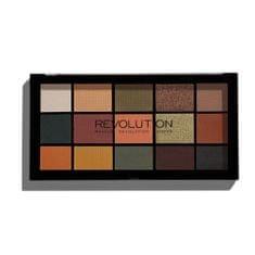Makeup Revolution Paletka očních stínů Re-Loaded Palette Iconic Division 16,5 g