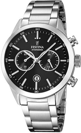 Festina Timeless Chronograph 16826/C