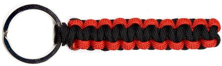 Cordell Wisiorek Red-Black