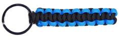 Cordell Kék-fekete medál