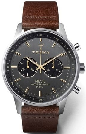 Triwa NEVIL Smoky TW-NEST114-CL010412