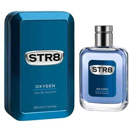 STR8 Tlen - EDT 50 ml