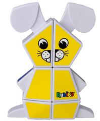 TM Toys Rubikova kostka - Králík
