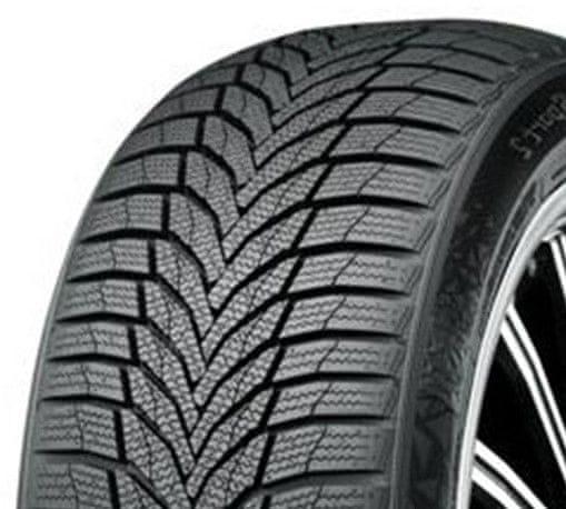 Nexen WinGuard Sport 2 SUV 215/65 R16 98 H - zimní pneu