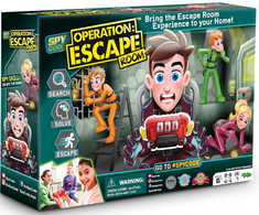 TM Toys Úniková hra Escape Room - junior