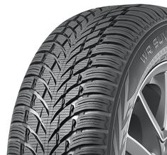 Nokian WR SUV 4 275/45 R20 110 V - zimní pneu