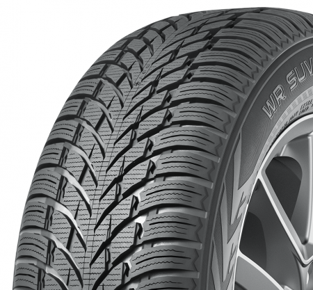 Nokian WR SUV 4 235/60 R17 106 H - zimní pneu