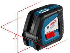 BOSCH Professional linijski laser GLL 2-50
