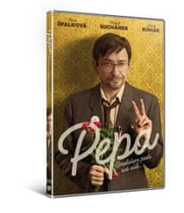 PEPA   - DVD