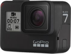 GoPro HERO7 Black (CHDHX-701-RW)