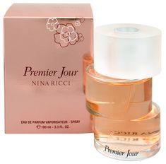 Nina Ricci Premier Jour - woda perfumowana
