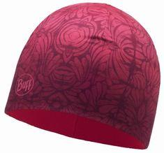BUFF kapa Microfiber & Polar Boronia, roza