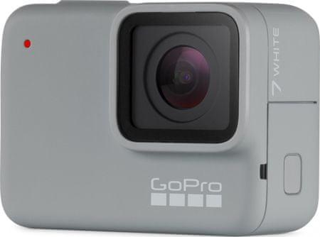 GoPro HERO7 White (CHDHB-601-RW)