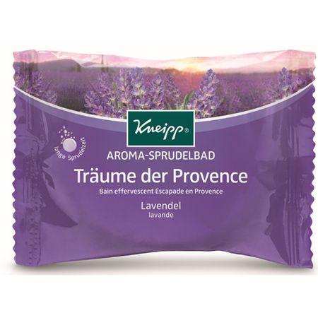 Kneipp Levendula álom pezsgőfürdő-tabletta 80 g