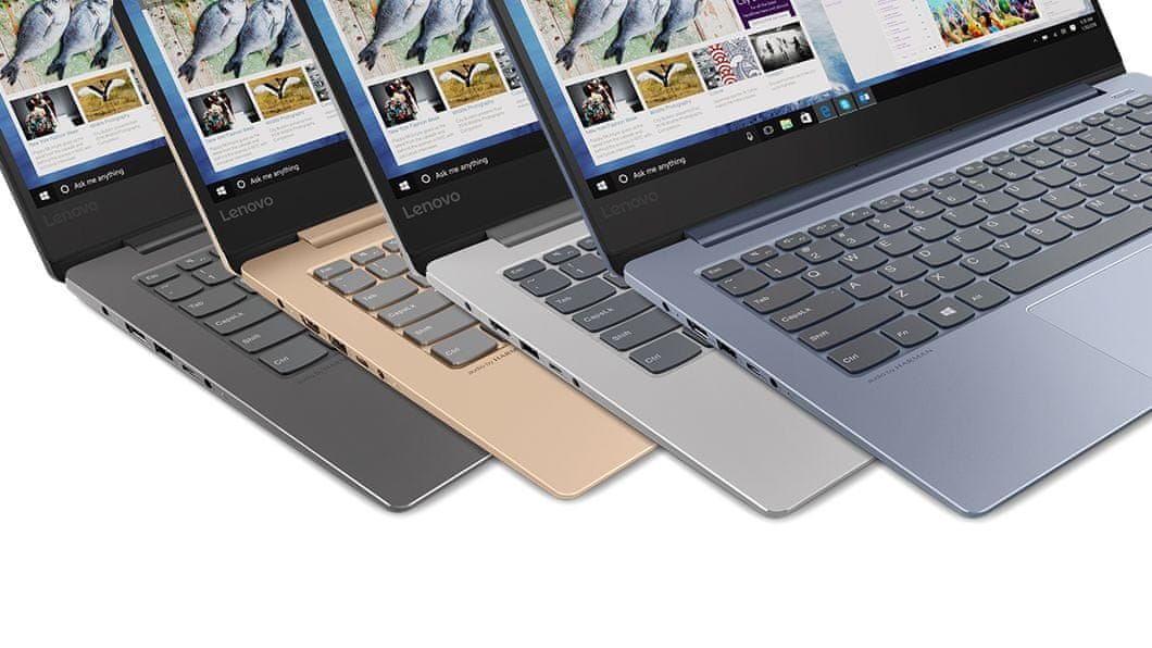 Notebook Ideapad 530s (15, Intel)