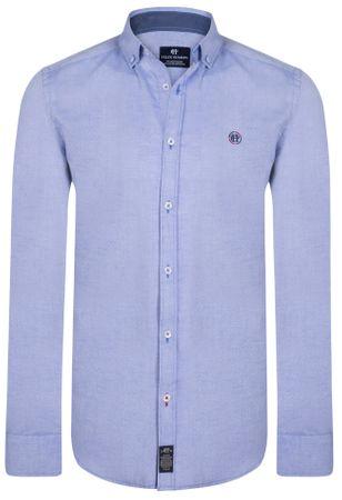 FELIX HARDY pánská košile M modrá