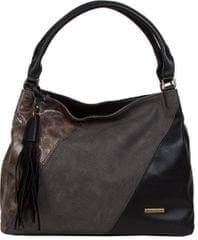 Bulaggi Dámská kabelka Alice shopper 30589 Black