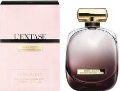 Nina Ricci L´Extase - woda perfumowana