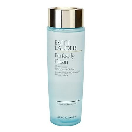 Estée Lauder Demakijażu doskonale czysty (Zabarwienie balsam / Refiner) 200 ml