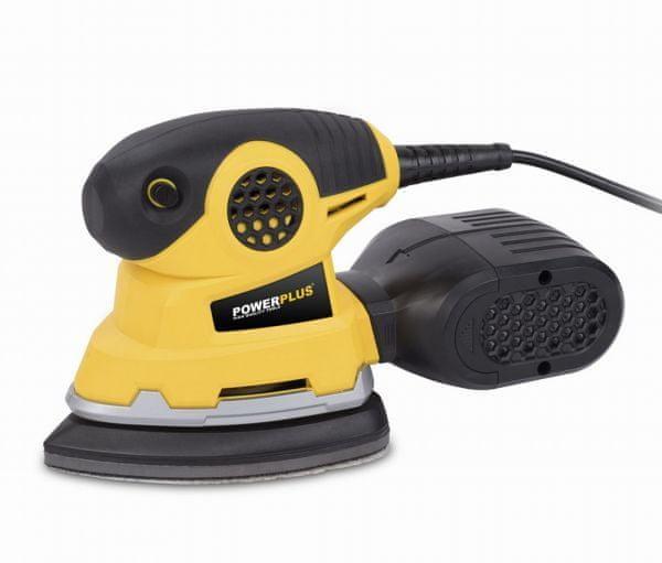 PowerPlus POWX0480 Vibrační delta bruska 220 W
