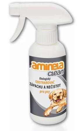 Aminela Ekologický odstraňovač zápachu pre psy 500ml