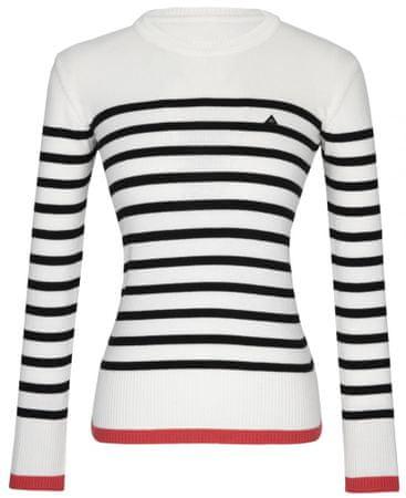 Paul Parker ženski pulover, bel, XS