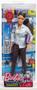 4 - Mattel Barbie Inżynier Brunetka