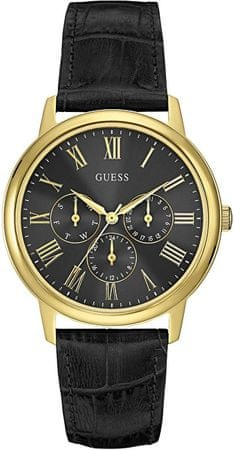 Guess Mens Dress WAFER W0496G5
