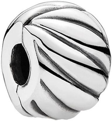 Pandora Ezüst mintázott medál 791752 ezüst 925/1000