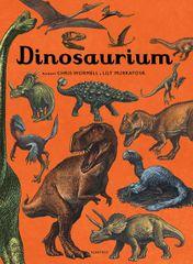 Murray Lily: Dinosaurium