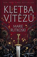 Rutkoski Marie: Kletba vítězů