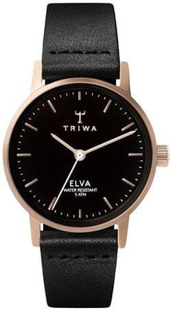 Triwa ELVA Black Petite Tärnsjö ELST102-EL010114