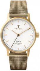 Triwa ELVA Petite Gold Mesh ELST103-EM021313