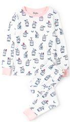 Hatley dívčí pyžamo