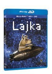Lajka   - Blu-ray