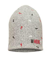 Broel czapka chłopięca Cube