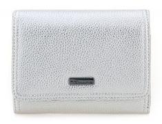 Tamaris ženska denarnica Mei, srebrna