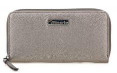 Tamaris dámská stříbrná peněženka Debra